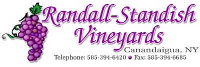 Randall-Standish Vineyards